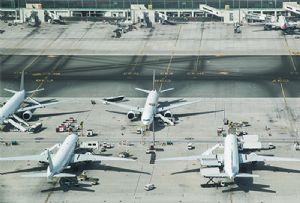 image: ICAO, IATA, Covid-19, air travel, Take Off, report, CART,