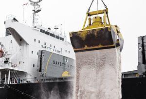 image: Denmark bulk tanker freight product carriers Norden
