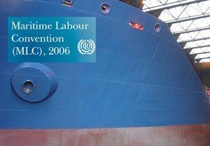 image: Canada freight vessel bulk cargo carrier MLC 2006 ILO