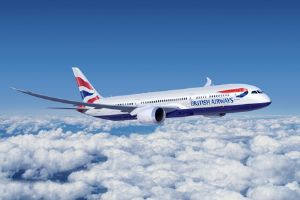 image: BA, British Airways, BA World Cargo, Willie Walsh, recession, downturn