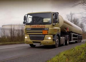 image: UK road haulier logistics fuel carrier transport safety policy Suckling EuroTra