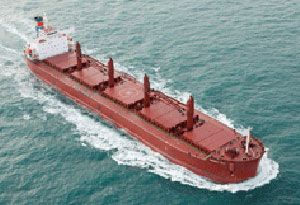 image: Paragon dry bulk freight China Kamsarmax vessels Marshall Islands ships dwt eco design