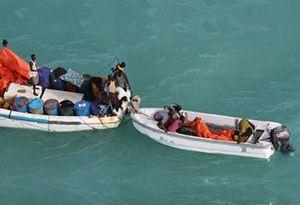 image: Somalia Al Kaushar pirate attack seizure oil tanker dhow cargo vessel