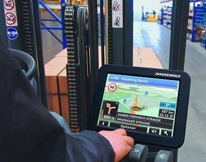 image: CILT UK logistics transport freight supply chain warehouse materials handling