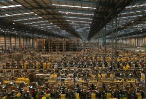 image: Brexit UKWA warehousing BIFA freight forwarding logistics Christmas Black Friday shippers no deal