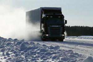image: Scania, Trucks, lorry, Almaty, Scania Central Asia, Urban Erdtman, Dan Shingleton, Vladimir Smirnov, Ukraine, Kazakhstan, �zcan Barmoro