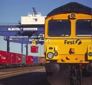 image: Rail Freight
