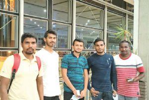 image: India, Iran, Manaman 8, MT, tanker, oil, prison, crew, arrested, Sailors� Society, gaol, illegal,