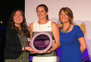 image: UK FTA everywoman Transport and Logistics Awards freight