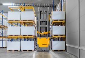 image: Germany, supply, chain, automotive, logistics, Jungheinrich, sequencing,