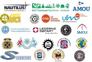 image: World, Maritime, Day, ITF, ILO, unions, Nautilus Federation, Covid-19, crew, changes, flags of convenience,