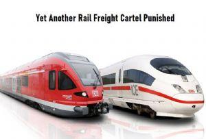 image: Europe, Deutsche Bahn, DB Rail, Schenker, companies �sterreichische Bundesbahnen, OBB, freight, cargo,