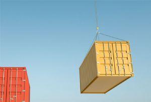image: Oslo, Xeneta, shipping, ocean, container, rates, FEU, jump, crazy,