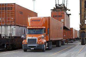 image: freight USA America