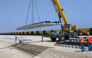 image: Libya rail freight
