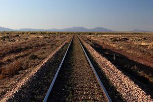 image: Australia Inland rail freight multimodal TEU