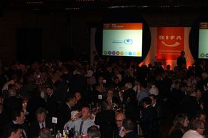image: British international freight forwarding association shipping awards 2013 tickets