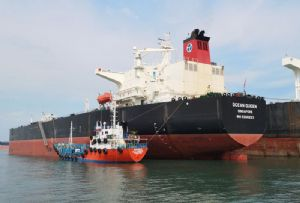 image: Singapore, ship management, Xihe, VLCC, oil, tanker, tugs, Hin Leong Trading, fraud, bankruptcy, Lim family,