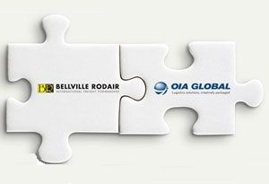 image: Logistics Acquires Freight Forwarders Assets Bellville Rodair OIA global