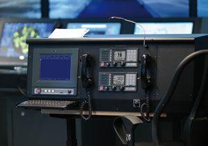 image: Philippines Maritime Simulation Nautis Vstep crew training