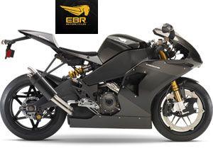 image: Gefco freight logistics motorcycle racing bike Erik Buell Racing (EBR)