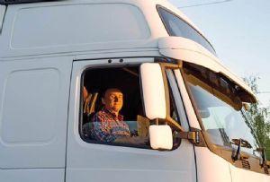 image: Logistics HGV driver shortage supply chain covid FTA economy
