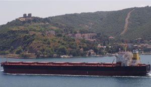 image: Greece container shipping line bulk carrier box ships