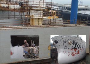 image: Europe ship tanker bulk freight carrier fleet repairs survey vessel