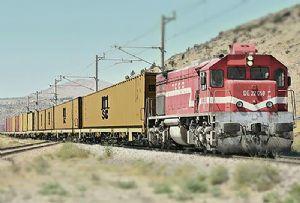 image: Turkish, MSC, intermodal, shipping, line, container, rail, Turkey, Istanbul, Felixstowe, Liverpool, supply chain, logistics,