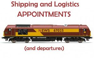 image: UK staff moves appointments departures freight forwarding, shipping, logistics and road haulage sectors