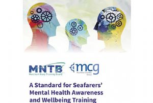 image: Covid-19, UK, maritime, charities, mental health, stranded crews, Seafarers, training, standard, good practice guide,