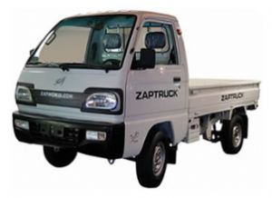image: ZAP Trucks, electric vehicle, truck, US Army, USA, Steve Schneider,
