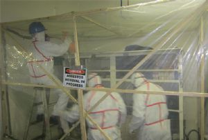 image: IMO, asbestos, vessel, ship, new build, SOLAS, regulation II-1/3-5, thermal, insulation, Maritec,