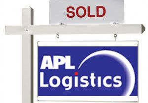 image: NOL Japan APL logistics freight forwarding Singapore supply chain cargo consolidation