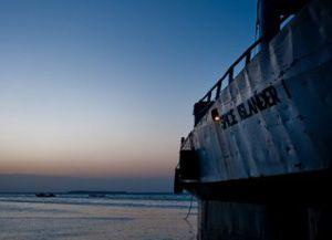 image: Tanzania RoRo ferry cargo freight disaster