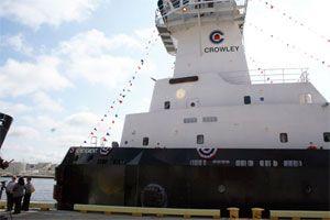 image: US Tampa Jacksonville tanker shipping barge cargo
