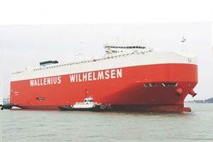 image: South Africa Wallenius Wilhelmsen Logistics (WWL) antitrust RoRo vehicle shipping lawsuit cartel