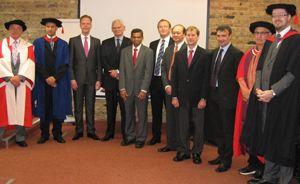 image: UK shipping and logistics MBA Lloyds maritime port bulk MOL
