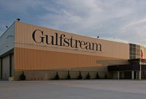 image: Ceva Gulfstream UK logistics supply chain freight management Heathrow
