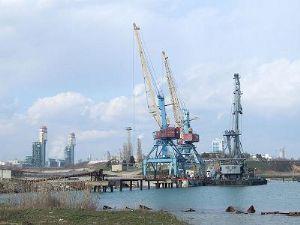 image: port