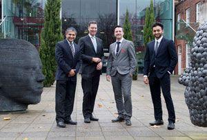 image: UK Hull University logistics supply chain World Economic Forum