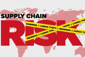 image: EMEA, cargo theft, freight, Covod-19, supply chains, Transported Asset Protection Association (TAPA),