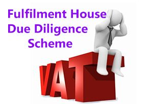 image: UK HMRC Fulfilment House Due Diligence Scheme Freight Forwarding and Warehousing Businesses