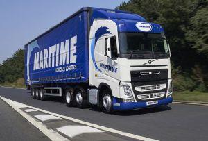image: UK, Maritime, Logistics, distribution, curtainsiders, container, haulage, Transport,
