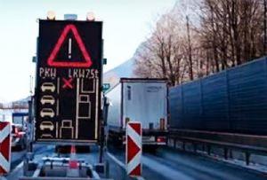 image: Germany, IRU, truckers, Covid, supply chain, road, transport,