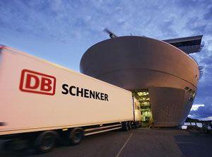 image: Morocco dark continent freight forwarding DB Schenker logistics