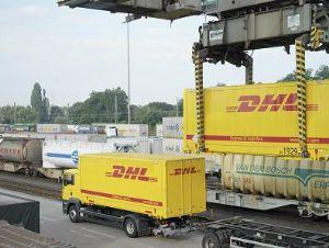 image: DHL