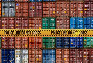 image: US container shipping lines box club antitrust freight cartel Maersk OOCL Evergreen Hapag-Lloyd