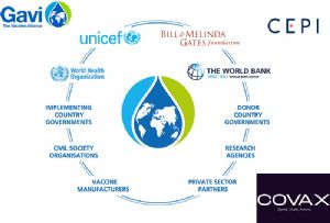 image: UNICEF, Humanitarian Airfreight Initiative, air cargo, vaccine, distribution, Africa, COVAX, CEPI, WHO, airlines,