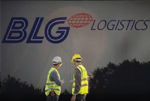 image: Germany, logistics, Rhenus, BLG, freight, forwarding, take over, container,